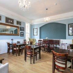 Отель Sefton Park Hotel Великобритания, Ливерпуль - отзывы, цены и фото номеров - забронировать отель Sefton Park Hotel онлайн питание фото 2