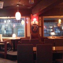 Отель Windroad Guesthouse гостиничный бар