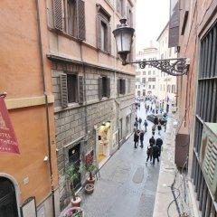 Отель Albergo Abruzzi Италия, Рим - отзывы, цены и фото номеров - забронировать отель Albergo Abruzzi онлайн фото 13