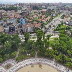 Отель Apartamentos Las Brisas Испания, Сантандер - отзывы, цены и фото номеров - забронировать отель Apartamentos Las Brisas онлайн балкон
