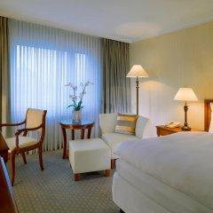Отель The Westin Bellevue Dresden комната для гостей фото 3