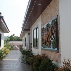 The Leaf Hotel Koh Larn фото 8