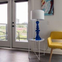 Отель West Side Apartments США, Колумбус - отзывы, цены и фото номеров - забронировать отель West Side Apartments онлайн фото 26
