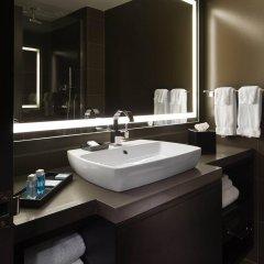 Отель Novotel New York Times Square ванная