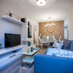 Апартаменты Sweet Inn Apartments Lavapiés Мадрид комната для гостей фото 2