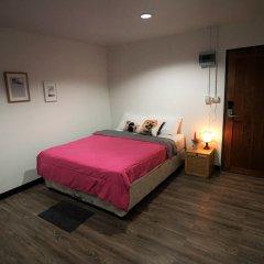 Отель T Hostel @ Rama 4 Таиланд, Бангкок - отзывы, цены и фото номеров - забронировать отель T Hostel @ Rama 4 онлайн фото 3