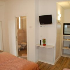 Hotel Nelson Римини удобства в номере