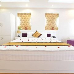 Tu Linh Palace Hotel 2 Ханой спа