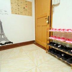Отель Jianjia Cangcang Youth Hostel Китай, Сиань - отзывы, цены и фото номеров - забронировать отель Jianjia Cangcang Youth Hostel онлайн ванная фото 2