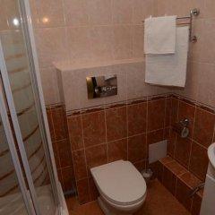 Гостиница Фишер в Калуге отзывы, цены и фото номеров - забронировать гостиницу Фишер онлайн Калуга ванная фото 2