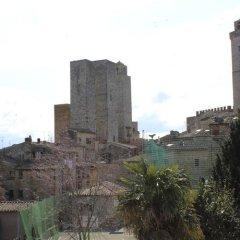 Отель Locanda La Mandragola Италия, Сан-Джиминьяно - отзывы, цены и фото номеров - забронировать отель Locanda La Mandragola онлайн фото 11