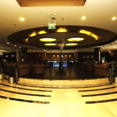 Отель Cassells Al Barsha Hotel by IGH ОАЭ, Дубай - 4 отзыва об отеле, цены и фото номеров - забронировать отель Cassells Al Barsha Hotel by IGH онлайн фото 2