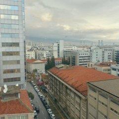 Marla Турция, Измир - отзывы, цены и фото номеров - забронировать отель Marla онлайн комната для гостей
