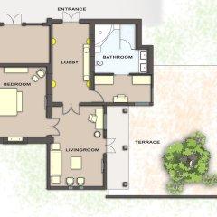 Отель Residence by Uga Escapes Шри-Ланка, Коломбо - отзывы, цены и фото номеров - забронировать отель Residence by Uga Escapes онлайн фото 5