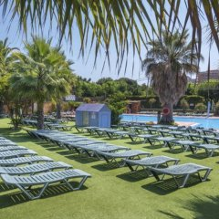 Отель Camping Solmar Blanes Испания, Бланес - отзывы, цены и фото номеров - забронировать отель Camping Solmar Blanes онлайн фото 3