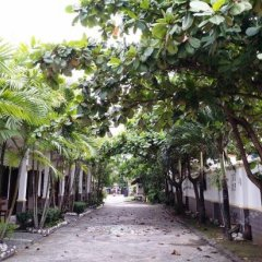 Отель Hiros Apartelle Филиппины, Лапу-Лапу - отзывы, цены и фото номеров - забронировать отель Hiros Apartelle онлайн фото 7