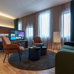 Отель Quality Hotel Pond Норвегия, Санднес - отзывы, цены и фото номеров - забронировать отель Quality Hotel Pond онлайн комната для гостей фото 3