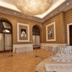 Отель Principi di Piemonte - UNA Esperienze Италия, Турин - отзывы, цены и фото номеров - забронировать отель Principi di Piemonte - UNA Esperienze онлайн развлечения