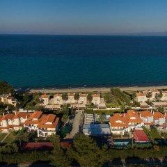 Отель Golden Residence Family Resort Греция, Ханиотис - отзывы, цены и фото номеров - забронировать отель Golden Residence Family Resort онлайн фото 8
