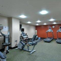 Отель DoubleTree by Hilton London – West End фитнесс-зал фото 3