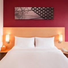 Отель Ibis Bangkok Riverside комната для гостей фото 4