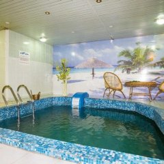 Гостиница Скиф Отель Казахстан, Нур-Султан - 1 отзыв об отеле, цены и фото номеров - забронировать гостиницу Скиф Отель онлайн бассейн