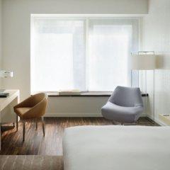 Отель Grand Hyatt New York 4* Гостевой номер с различными типами кроватей
