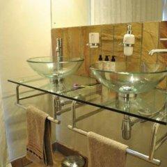 Отель Kududu Guest House Южная Африка, Аддо - отзывы, цены и фото номеров - забронировать отель Kududu Guest House онлайн ванная