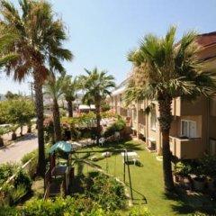 Ozturk Apart Hotel Мармарис фото 4