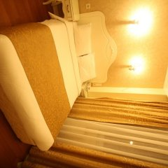 Sirkeci Park Hotel ванная