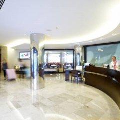Отель Son Matias Beach интерьер отеля фото 3