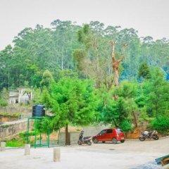 Отель Forest View Cottage Шри-Ланка, Нувара-Элия - отзывы, цены и фото номеров - забронировать отель Forest View Cottage онлайн парковка