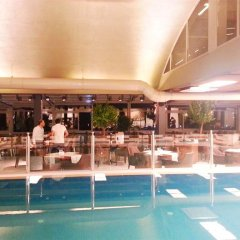 Darkhill Hotel Турция, Стамбул - - забронировать отель Darkhill Hotel, цены и фото номеров бассейн