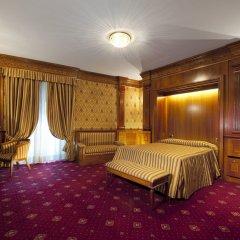 Отель Ambasciatori Palace Рим комната для гостей