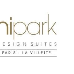 Отель Hipark by Adagio Paris La Villette с домашними животными