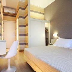 Hotel Rosabianca комната для гостей фото 7