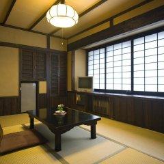 Отель Okyakuya Япония, Минамиогуни - отзывы, цены и фото номеров - забронировать отель Okyakuya онлайн комната для гостей