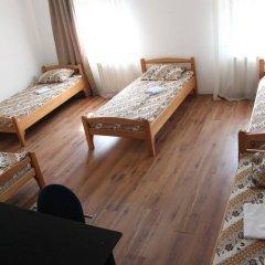 Отель Hostel S Сербия, Нови Сад - отзывы, цены и фото номеров - забронировать отель Hostel S онлайн комната для гостей фото 3