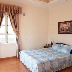 Отель Do's Villa Вьетнам, Далат - отзывы, цены и фото номеров - забронировать отель Do's Villa онлайн комната для гостей фото 4