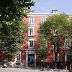 Отель Petit Palace Santa Barbara Мадрид фото 9