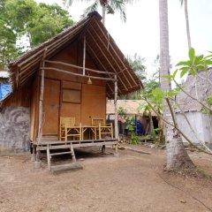 Отель Ozone Beach Hut Ланта