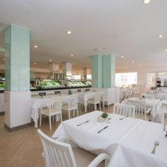 Отель Iberostar Ciudad Blanca Alcudia гостиничный бар