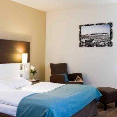 Отель Mercure Hotel Muenchen Neuperlach Sued Германия, Мюнхен - 9 отзывов об отеле, цены и фото номеров - забронировать отель Mercure Hotel Muenchen Neuperlach Sued онлайн комната для гостей фото 5