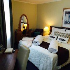 Отель Landhaus Ambiente Мюнхен комната для гостей