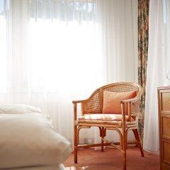 Hotel Casanna удобства в номере