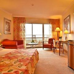 Отель LTI - Pestana Grand Ocean Resort Hotel Португалия, Фуншал - 1 отзыв об отеле, цены и фото номеров - забронировать отель LTI - Pestana Grand Ocean Resort Hotel онлайн фото 4