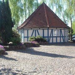 Отель Best Western Knudsens Gaard Оденсе фото 7