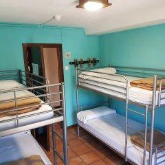 Отель Alberg Les Daines детские мероприятия фото 2