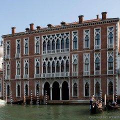 Отель Sina Centurion Palace Венеция приотельная территория