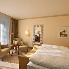 Отель Villa Kastania Германия, Берлин - отзывы, цены и фото номеров - забронировать отель Villa Kastania онлайн комната для гостей фото 4